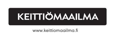 keittiömaailma logo