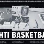 ESApassi Lahti Basketball