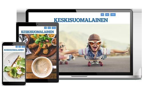 KSVERKKO VerkkoPlus 3 kk hintaan 40 €