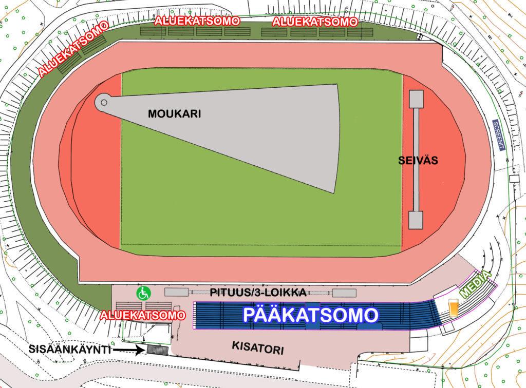 Motonet Gp Tampere