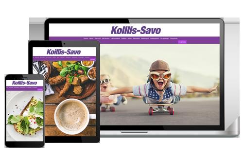 Koillis-Savo VerkkoPlus alk. 6,50 €/kk