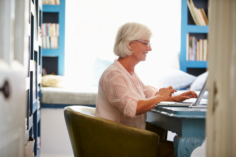 E-lasku on helppo ja turvallinen tapa maksaa tilauslaskut.