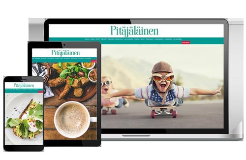 Pitäjäläinen VerkkoPlus alk. 6,50 €/kk