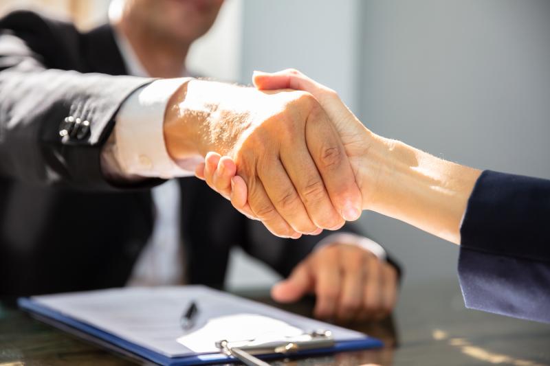 Tee suoramaksusopimus pankkisi kanssa